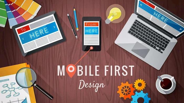 Mobile First алгоритм ранжирования сайтов от Google