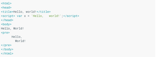 оптимизированный код
