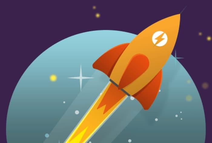плагин WP Rocket